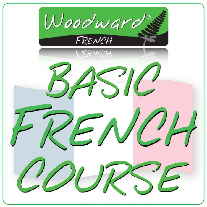Basic French Language Course. Learn French with Woodward French.